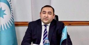 Türk Konseyi Genel Sekreter Yardımcısı Azimov, BM Güney-Güney İşbirliği Toplantısı'na katıldı