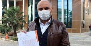 Menemen Belediyesinden alacaklı firma Belediye Başkanı Aksoy hakkında suç duyurusunda bulundu