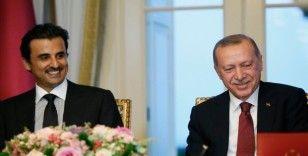 Türkiye-Katar Yüksek Stratejik Komite 6. Toplantısı yarın yapılacak