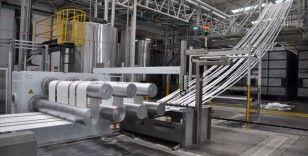 Polimer ve tereftalik asit üretimine proje bazlı devlet yardımı verilecek