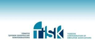 TİSK, Kovid-19 ile mücadelede örnek uygulama ve projeleri ödüllendirecek
