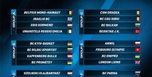 FIBA Avrupa Kupası'na yeni format