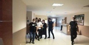 Barış Atay'a saldırı davasında sanıklara tahliye