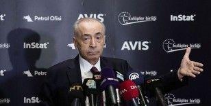 """Mustafa Cengiz: """"4 Aralık'ta karar vereceğim"""""""