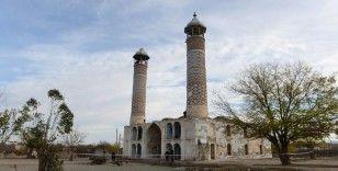 27 yıl Ermenistan işgalinde kalan Ağdam şehri nerdeyse harabeye döndü
