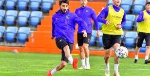 Başakşehir, Denizlispor maçı hazırlıklarına başladı