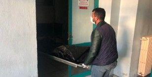 İran sınırında 3 düzensiz göçmen donarak öldü