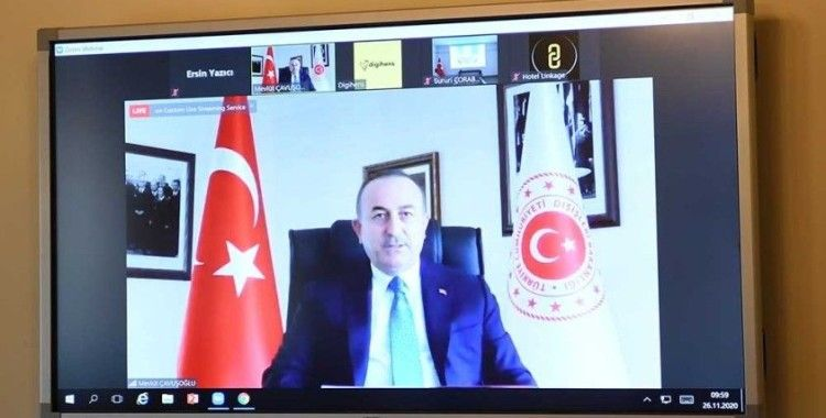 Bakan Ersoy: 'Aşılama programını aralık itibarıyla devreye alıyoruz'