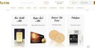 Dolandırıcıların yeni hedefi internet üzerinden altın satışı yapan firmalar