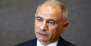 AK Parti Genel Başkan Yardımcısı Ala'dan Fransa Senatosunun Dağlık Karabağ kararına tepki
