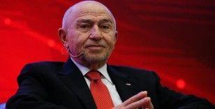 TFF Başkanı Nihat Özdemir açıkladı: Süper Kupa maçını Katar'da oynatmayı planlıyoruz