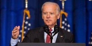 Biden'dan ABD halkına 'hayat normale dönecek' sözü