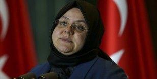 Bakan Zehra Zümrüt Selçuk: Türkiye dünya ortalamalarının üstünde internetle olan bir diyalog içinde