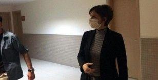 Canan Kaftancıoğlu'nun eşine hırsızlık şoku