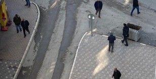 Malatya'daki deprem Elazığ'da hissedildi