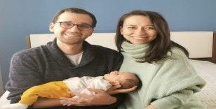 Genetik miras 'Dünya' bebeğin kaderi olmadı