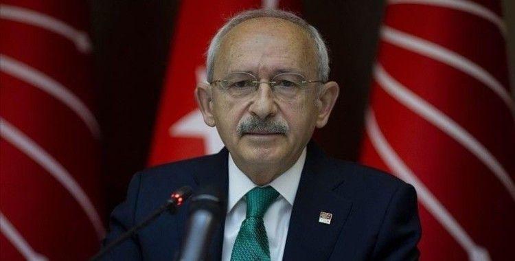 CHP Genel Başkanı Kılıçdaroğlu: Türkiye gerçek anlamda yönetilmiyor, savruluyor