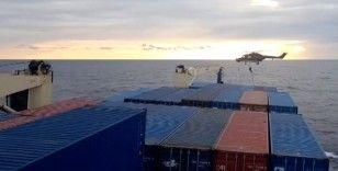 Ankara Cumhuriyet Başsavcılığı, Türk gemisinin aranması nedeniyle resen soruşturma başlattı