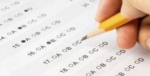 KPSS ön lisans branş bazında sıralamalar 30 Kasım'da açıklanacak