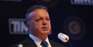 TİM Başkanı Gülle: Kasım ihracatımızda rekor açıklama imkanı buluruz, seyir bu yönde