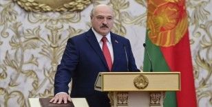 Belarus Cumhurbaşkanı Lukaşenko: Yeni anayasa ile artık cumhurbaşkanı olarak çalışmayacağım