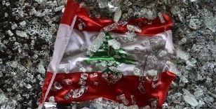Lübnan parlamentosu Beyrut Limanı patlamasında hayatını kaybedenleri şehit sayan yasayı kabul etti