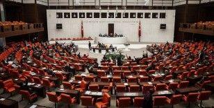 TBMM'den Fransa Senatosu'nun Yukarı Karabağ kararına kınama