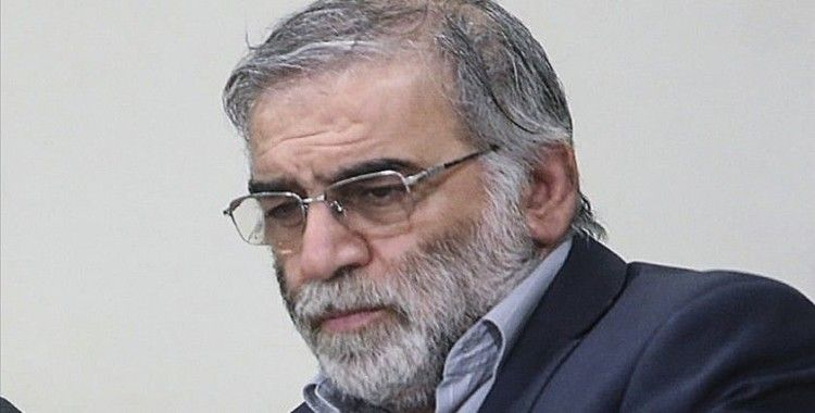İranlı nükleer bilimci Fahrizade suikastı 'İsrail'in İran'daki faaliyetlerini' yeniden gündeme getirdi