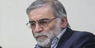 İsrailli Bakan'dan Fahrizade suikastına ilişkin açıklama: Kimin yaptığına dair fikrim yok