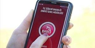 Bakan Soylu KADES uygulaması için destek istedi