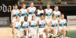 Avrupa Ligi temsilcisi İzmit Belediyespor'a Covid-19 şoku