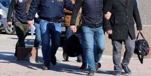 FETÖ'nün 'güncel üniversite öğrenci yapılanmasına' yönelik soruşturmada 15 şüpheli tutuklandı