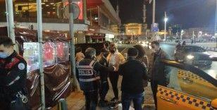 """""""Yeditepe Huzur"""" uygulamasında 189 bin 369 TL para cezası kesildi"""