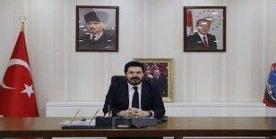 Savcı Sayan: 'Kürtlerle ilgili problemler MHP ile birlikte çözülür'