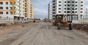 Diyarbakır'ın gelişen yüzüne yeni yollar