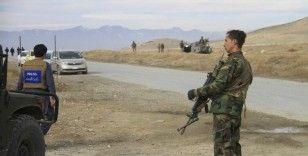 Afganistan'da intihar saldırısında 10 Afgan askeri öldü