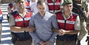 Akıncı davası sanıkları cezasız kalmadı: Cumhurbaşkanlığı Külliyesi Kavşağı'nda 15 kişiyi şehit eden pilot
