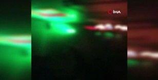Kadıköy'de eğlence mekanına gece baskını