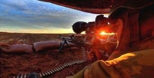 İçişleri Bakanlığı: 20 yıldır terör örgütü PKK içerisinde faaliyet yürüten terörist teslim oldu