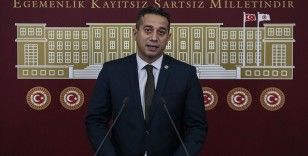 CHP Milletvekili Başarır hakkında soruşturma başlatıldı