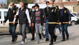 Adana'da 7 firari hükümlü yakalandı