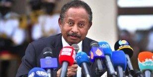 Sudan Başbakanı Hamduk: Yeni kabine, Barış Bakanlığı da dahil 25-26 üyeden oluşacak