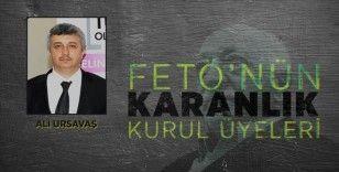 'FETÖ'nün hafızası' Ali Ursavaş