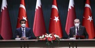 Tarım ve Orman Bakanlığından Katar ile yapılan su anlaşmasına ilişkin açıklama