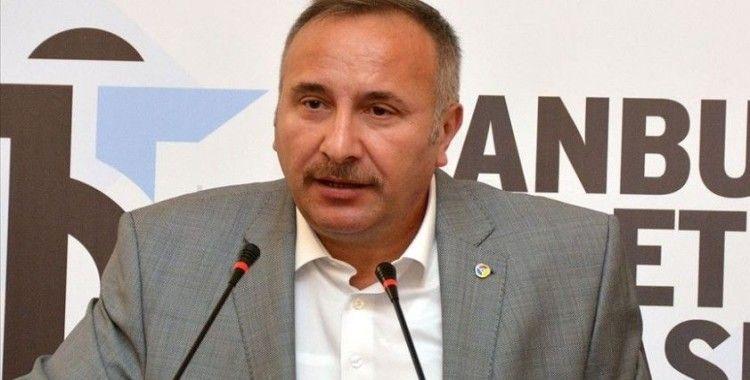 İstanbul Ticaret Borsası Başkanı Kopuz: Büyüme beklentiyi aştı