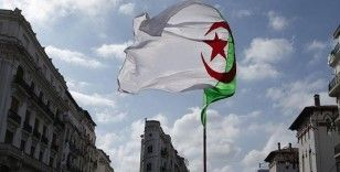 Cezayir Meclis Başkanı'ndan BAE'nin Batı Sahra'da Konsolosluk açmasına tepki