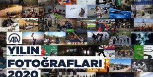 AA'nın Geleneksel 'Yılın Fotoğrafları' oylaması yarın başlıyor