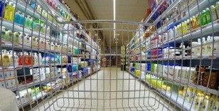 İstanbul'da kasımda perakende ve toptan fiyatlar arttı