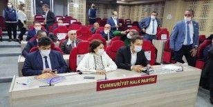 Menemen'de kurayla başkan vekili seçildi