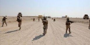 MSB'den Katar Özel Kuvvetler Komutanlığı'nda görevli komandolara eğitim